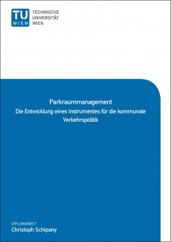 Parkraummanagement