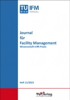 Journal für Facility Management