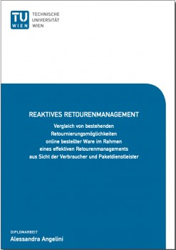 Reaktives Retourenmanagement