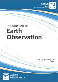 Introduction to Earth Observation