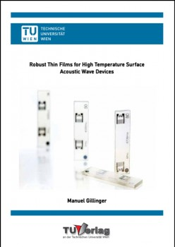 Robust Thin Films for High Temperature
