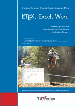 LATEX, Excel, Word