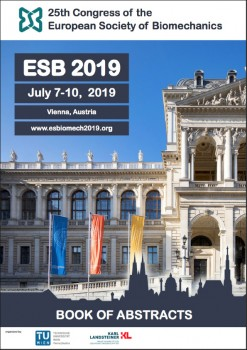 European Society of Biomechanics 2019